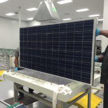 Seraphim Solar USA Manufacturing, Inc.